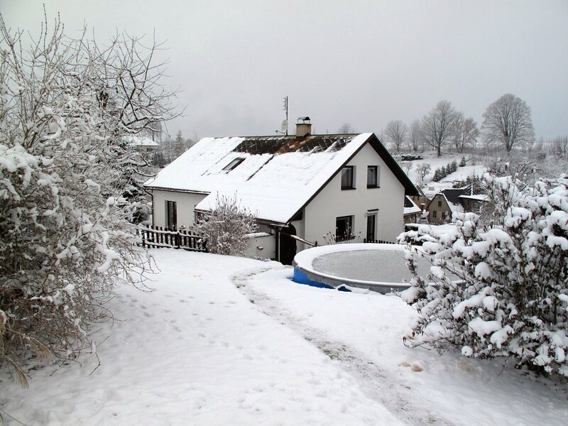 Červený Kostelec, holiday rental in Broumov