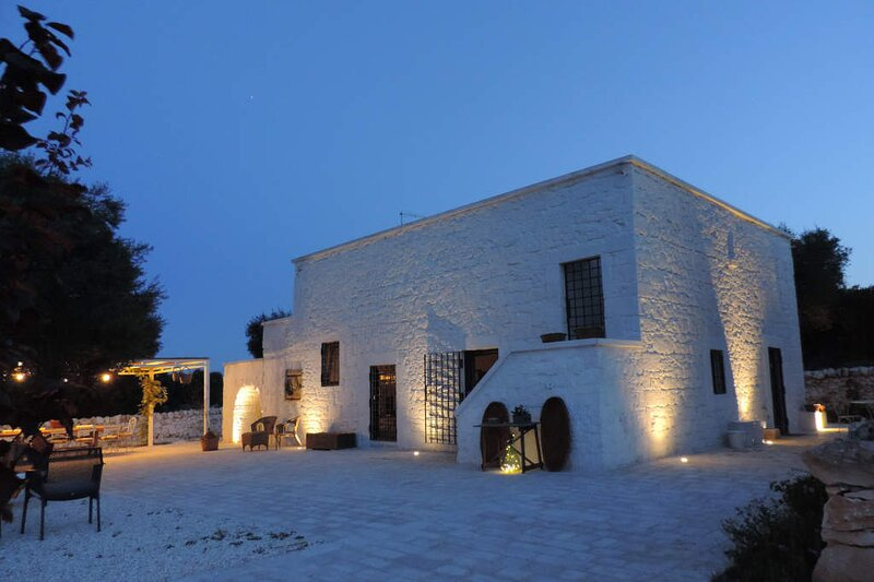 Charming Countryhouse with pool, privacy, relax in Ostuni, alquiler de vacaciones en Certosa