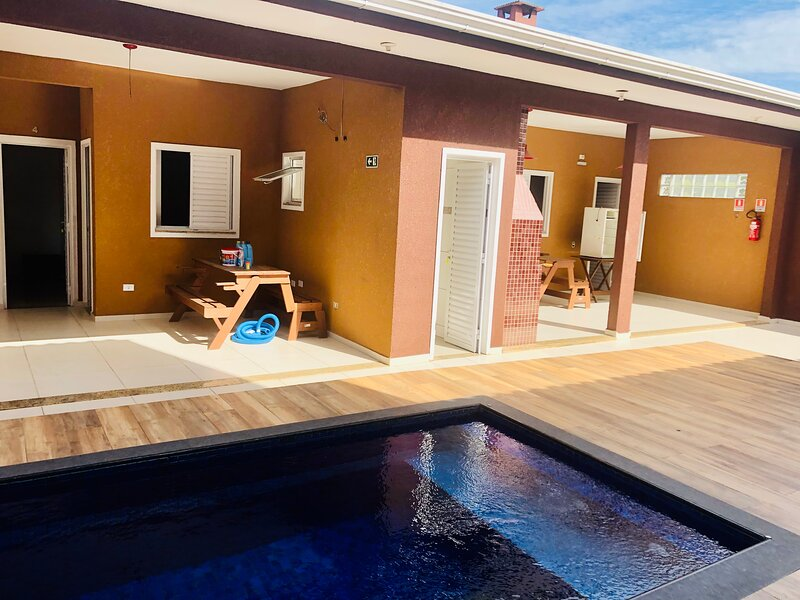 Solar Gastronomia e Eventos, vacation rental in Itapoa