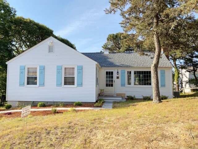 South Chatham Cape Cod Vacation Rental (14295), Ferienwohnung in South Chatham