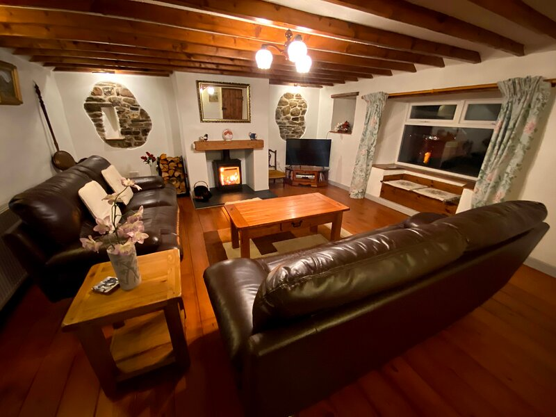 Byre Cottage in Northumbria / Weardale, holiday rental in Durham