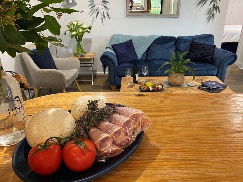 Adagio In Auburn Bed and Breakfast, location de vacances à Clare