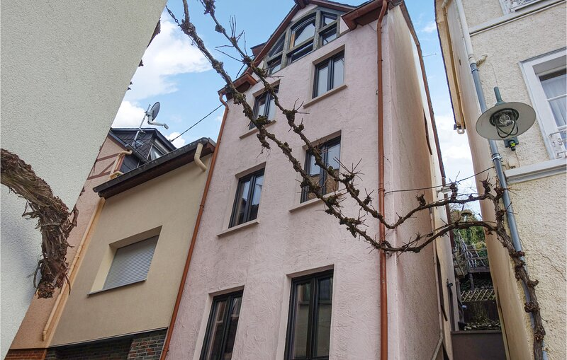 Nice apartment in Zell/Mosel with WiFi and 2 Bedrooms (DMO128), location de vacances à Sohren