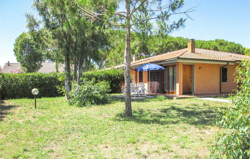 Poiana (ITM337), casa vacanza a Orbetello