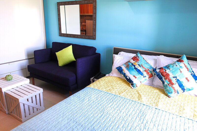 COZY STUDIO AT AVIDA TOWER SUCAT, vacation rental in General Trias
