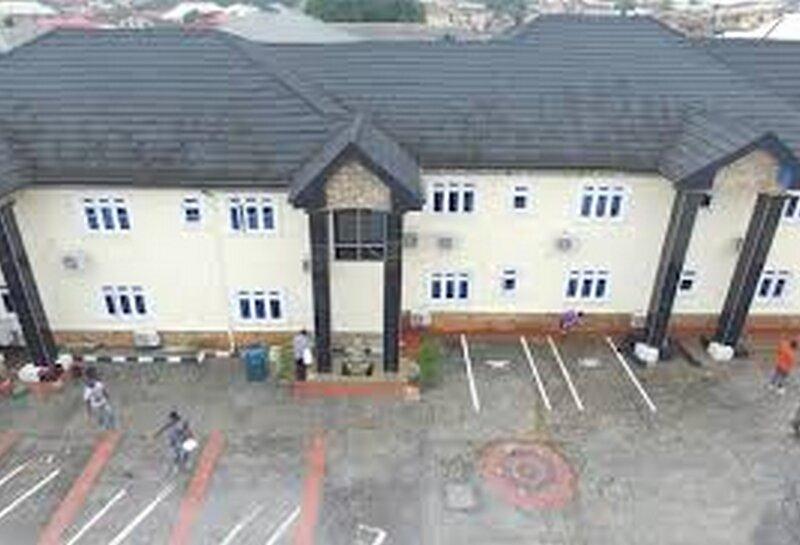Victoria Inn Hotels and Suites-, casa vacanza a Benin City