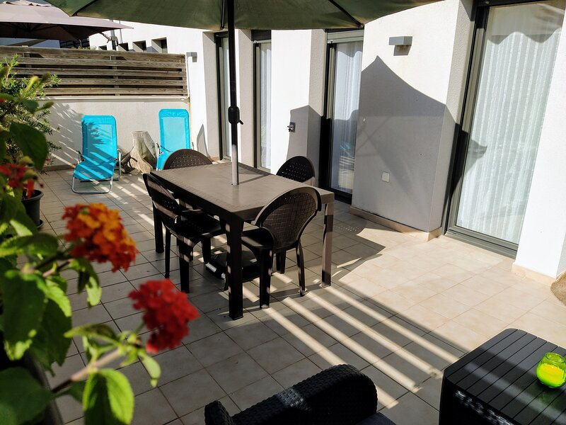 Apartamento LLIRIS SOL, holiday rental in L'Estartit