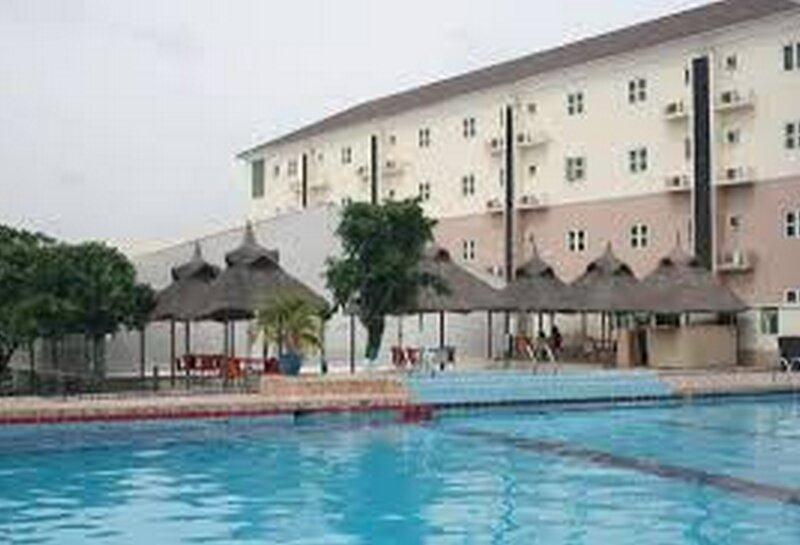 Aes Luxury Apartments Abuja, alquiler vacacional en Abuja