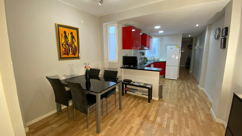 Valencia, close to the beach. Cabañal VT-38166-V, holiday rental in Montroy