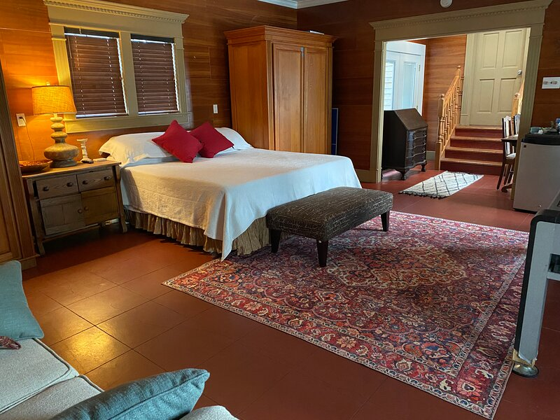 Little Crawfish Suite, alquiler de vacaciones en Saint Martinville