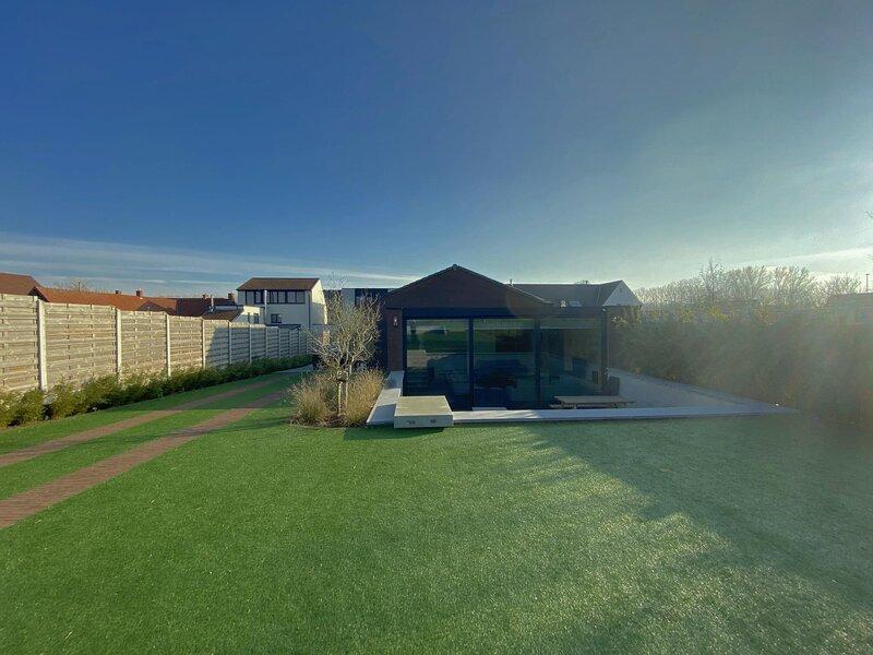 Villa Mareon, vacation rental in Flobecq