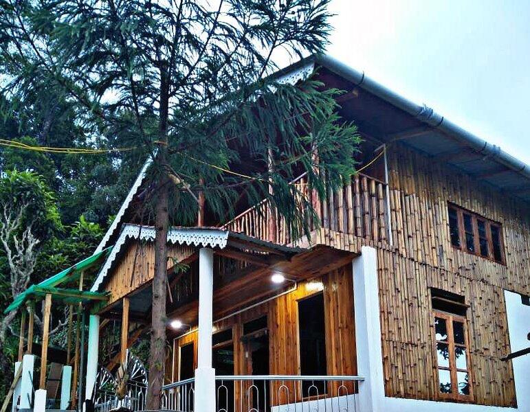 Yuma Homestay Cottage, holiday rental in Siliguri