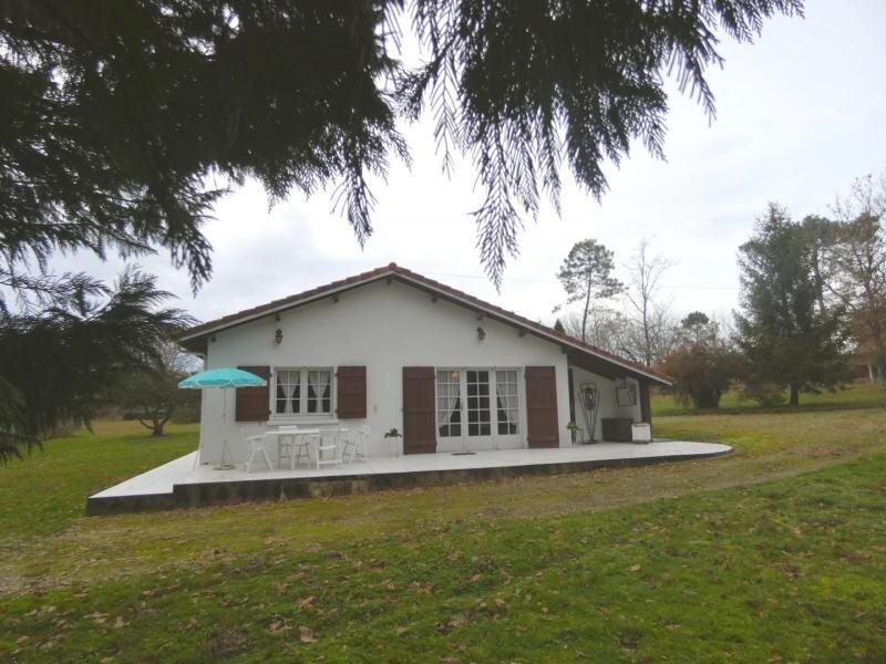 Gîte la touque, casa vacanza a Mont-de-Marsan