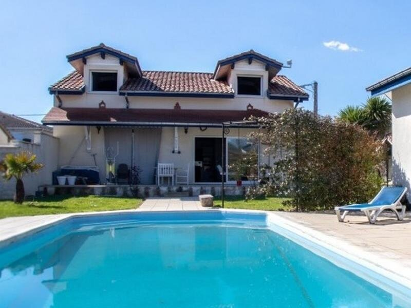 Ty-Bian, casa vacanza a Mont-de-Marsan