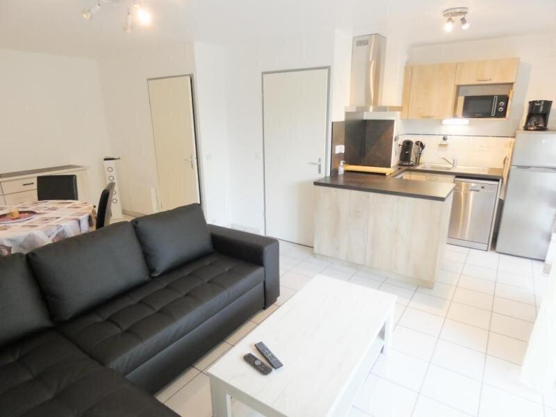 L'appartement Résidence Latine – semesterbostad i Saint-Paul-les-Dax