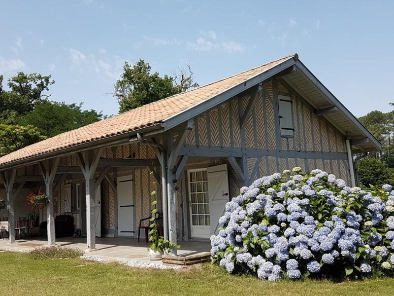 Four à Pain, holiday rental in Castets