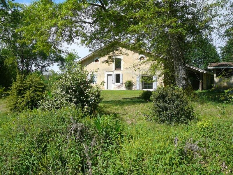 St Pierre, vacation rental in Poudenx