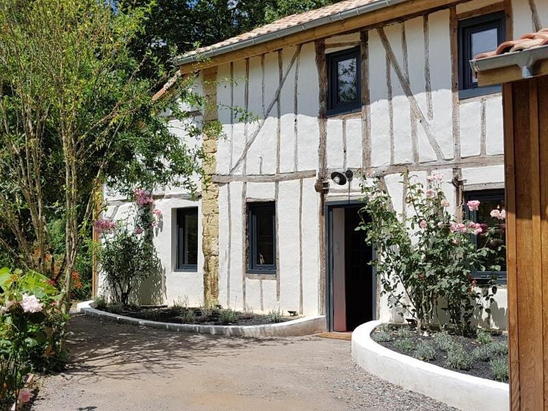 Ma maison de campagne, location de vacances à Eugenie Les Bains
