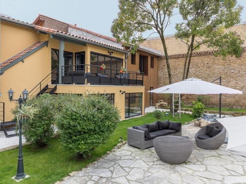 Le loft d'Augustin, holiday rental in Villeneuve-de-Marsan