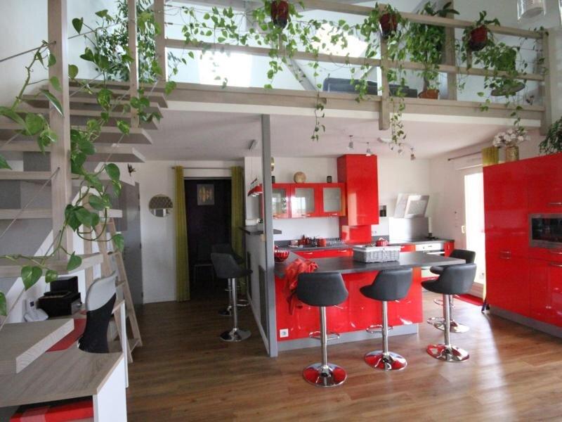 Location Appartement Dax, 3 pièces, 4 personnes – semesterbostad i Saint-Paul-les-Dax