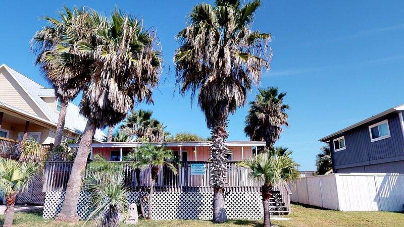619SC: Beach House, location de vacances à Port Aransas