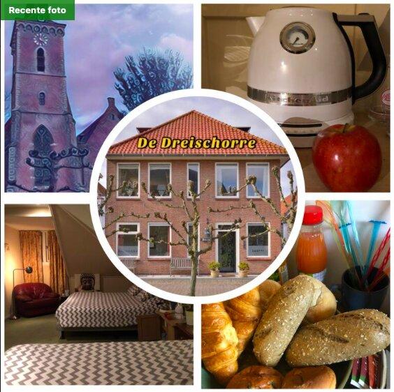room / private bathroom / breakfast, holiday rental in Zierikzee