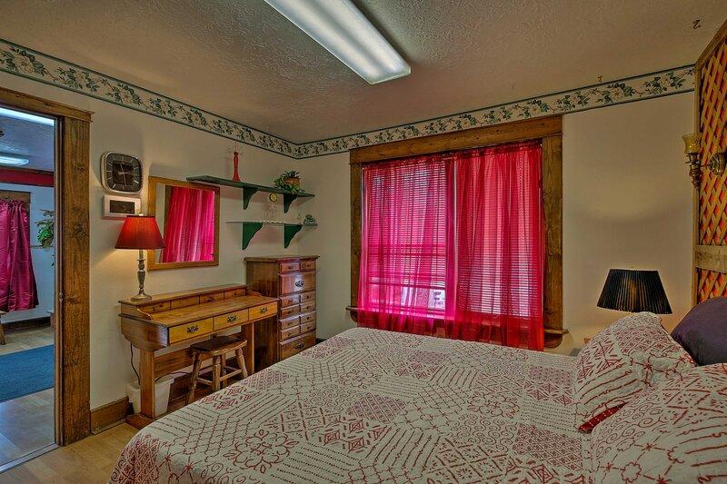 Center Street Cottage, casa vacanza a Pocatello