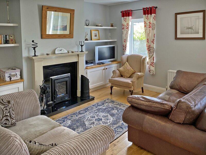 Cottage 322 - Cleggan - Cottage 322 - Cleggan, holiday rental in Bundouglas