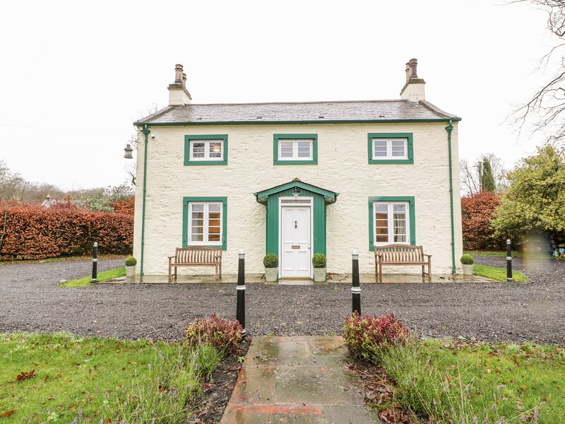Hetland, Dumfries, vacation rental in Lockerbie