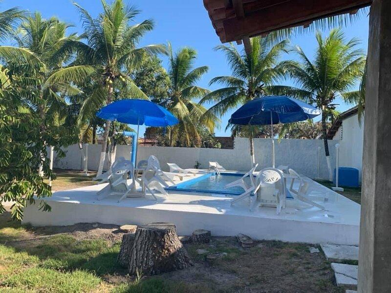Casarão Porto Seguro, vacation rental in Santa Cruz Cabralia