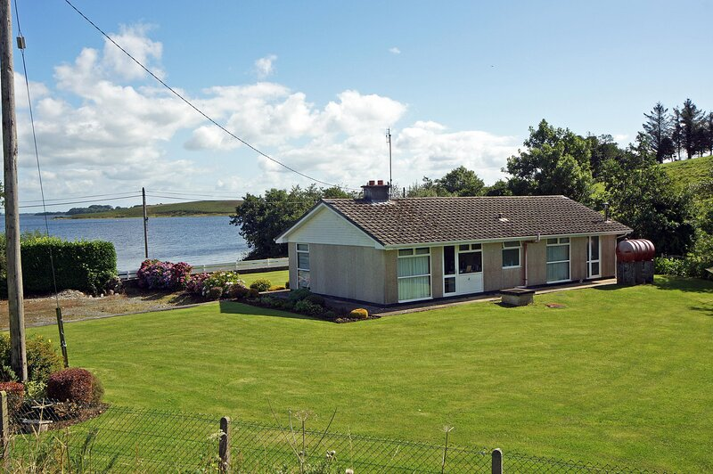 217- Oughterard, vacation rental in Cong