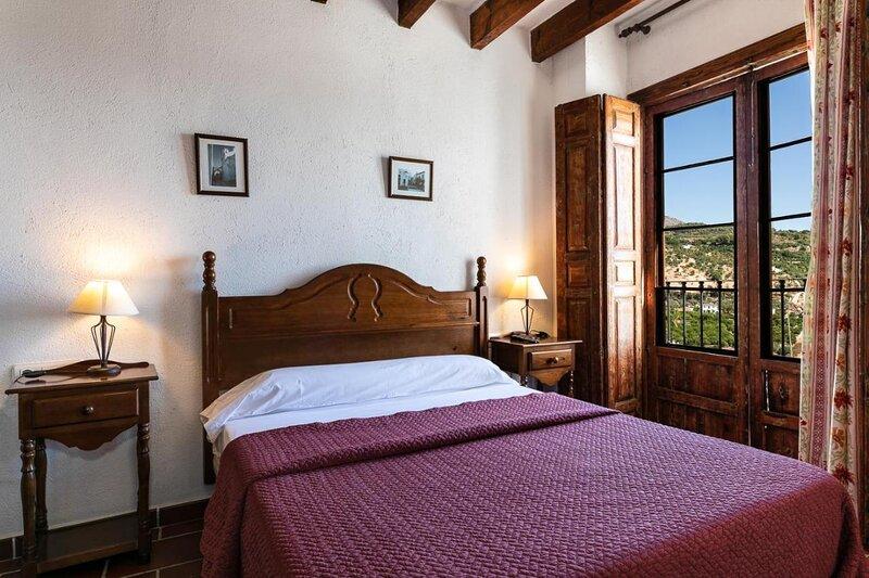 Casa Rural Del Río, vacation rental in Casarabonela