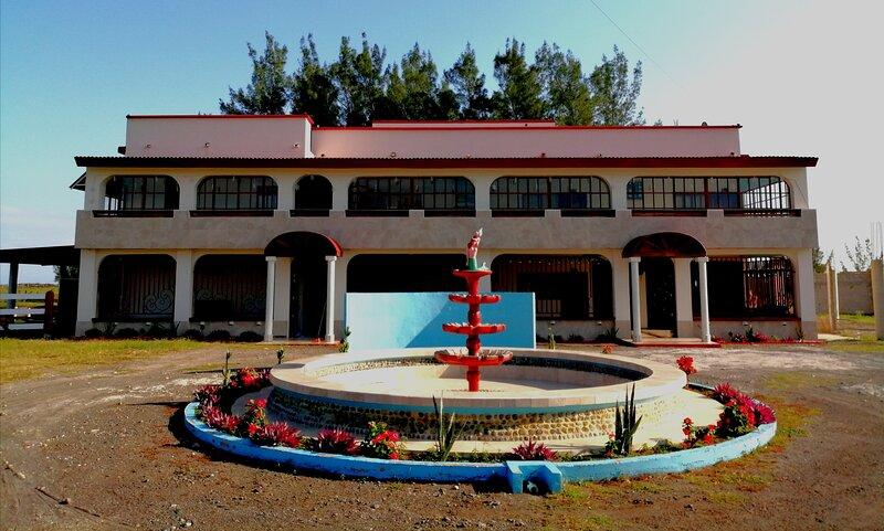 Hotel Boutique Playa Encantada, vacation rental in Veracruz