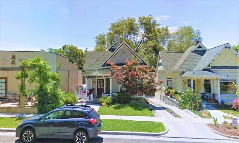 3rd Avenue Home, casa vacanza a West Bountiful