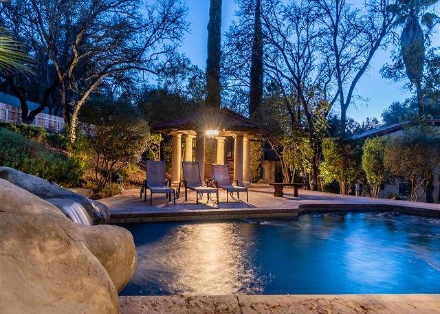 San Antonio Estate - Wine Country Villa, alquiler de vacaciones en Atascadero