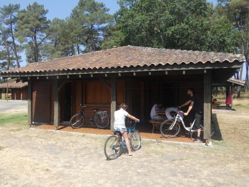 Pignada, holiday rental in Callen
