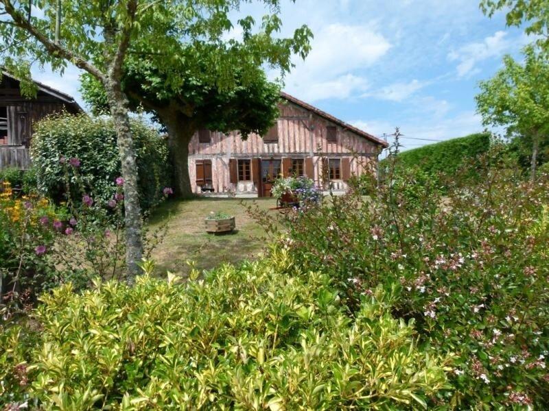 Gîte de Vielle, Ferienwohnung in Saint-Michel-Escalus