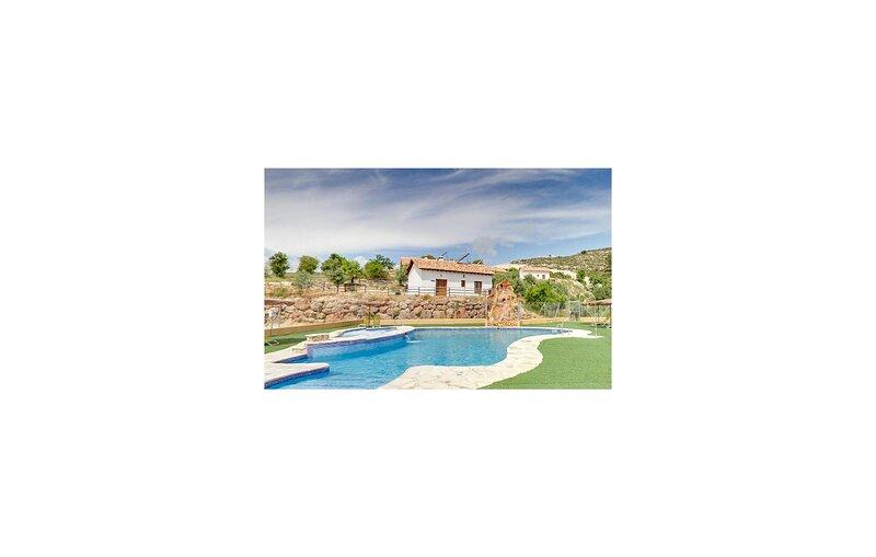 Complejo Rural El Molinillo - (EAC518), location de vacances à Alhama de Granada