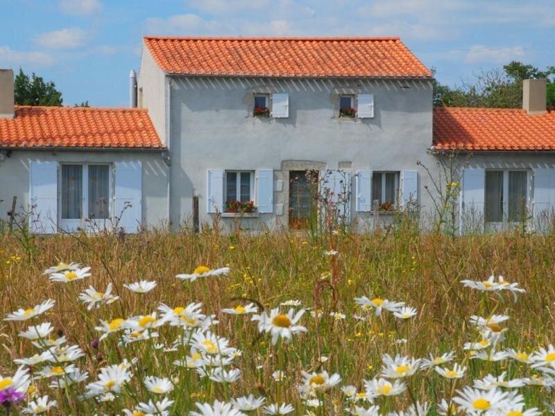 Ker Gilles, vacation rental in Saint-Christophe-du-Ligneron