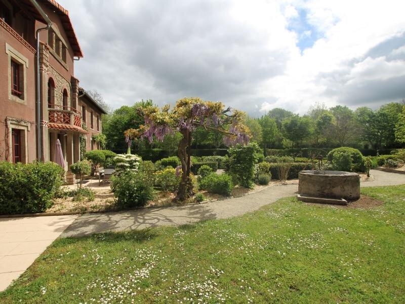 Le Plessis, vacation rental in Saint-Philbert-en-Mauges