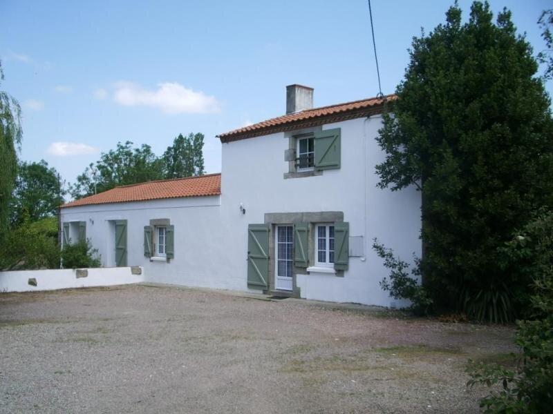 La Métairie, vacation rental in Saint-Christophe-du-Ligneron