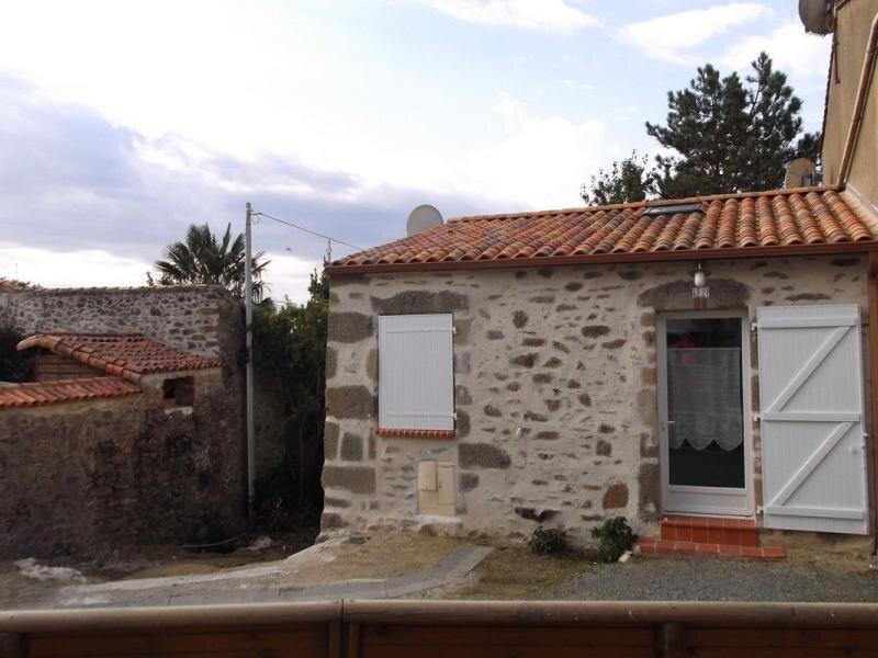 Le Fournil, holiday rental in Le Champ-Saint-Pere