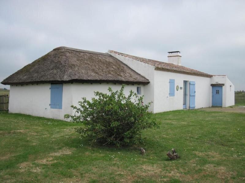 Le Daviaud, location de vacances à Beauvoir-Sur-Mer