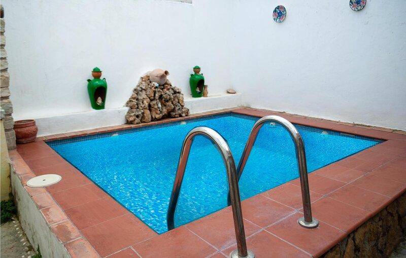 Alojamiento Rural El Chico (EAC513), location de vacances à Alhama de Granada