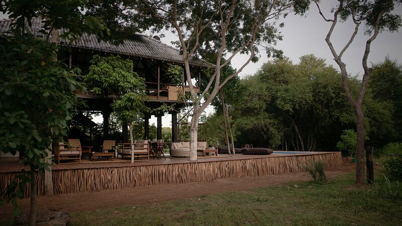 Aanawila Wilpattu, vacation rental in Saliyapura