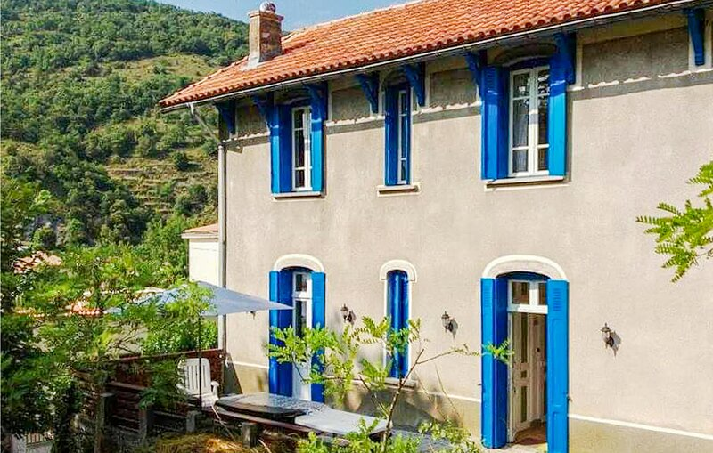 Bergholdt (FLA270), holiday rental in Cailla