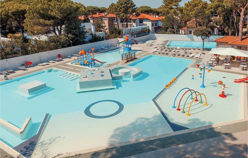 Marina 2 (IEK246), vacation rental in Porto Garibaldi