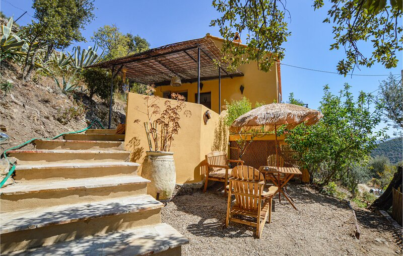 Stunning home in Palasca with 2 Bedrooms (FKO443), vacation rental in Pietralba