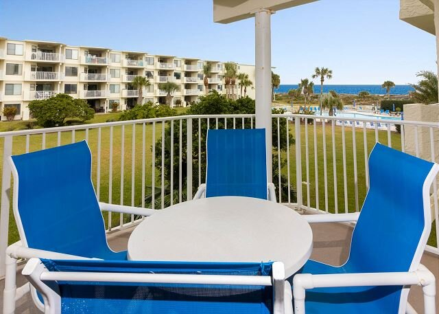 Family Friendly Condo at Colony Reef Club with Great Ocean Views 1211, casa vacanza a Saint Augustine