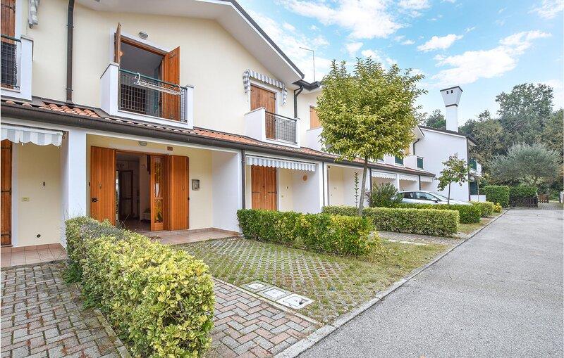 Mediterraneo (IVK619), vacation rental in Sant'Anna di Chioggia